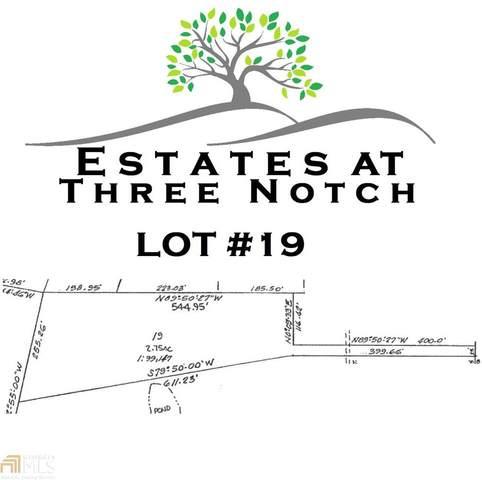 194 Mel Mcdaniel Road #19, Ringgold, GA 30736 (MLS #8770027) :: Rettro Group