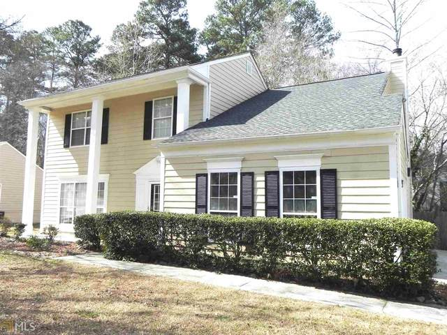 2111 Buckley Trl, Snellville, GA 30078 (MLS #8770123) :: Bonds Realty Group Keller Williams Realty - Atlanta Partners