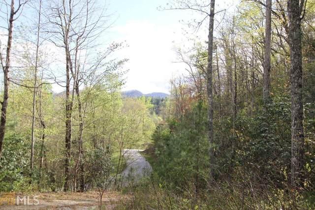0 Shadow Mountain Drive #31, Dillard, GA 30537 (MLS #8770226) :: Athens Georgia Homes
