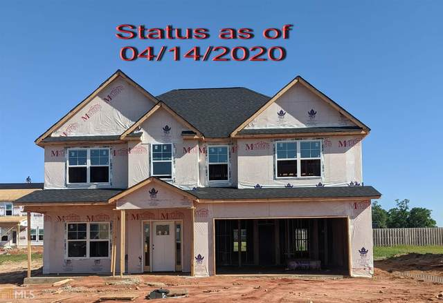 312 Harley Farms Dr, Bonaire, GA 31005 (MLS #8770319) :: Buffington Real Estate Group