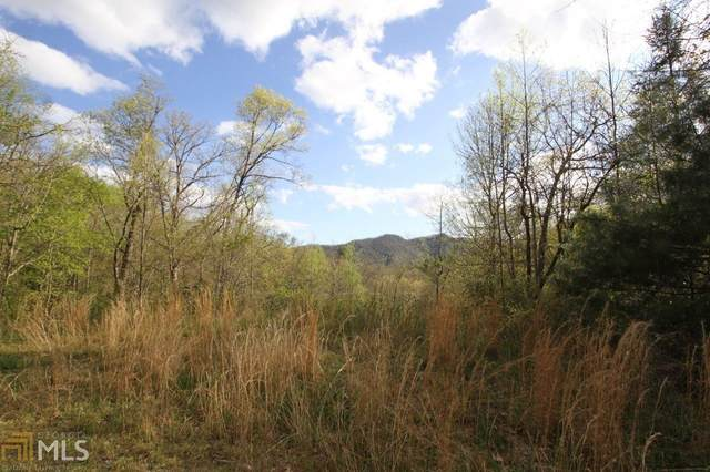 0 Shadow Mountain Drive #36, Dillard, GA 30537 (MLS #8770374) :: Athens Georgia Homes
