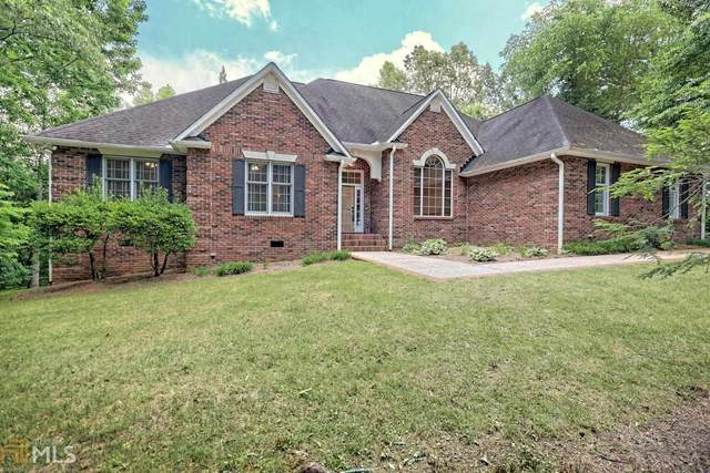268 Mountain Harbour Dr, Hayesville, NC 28904 (MLS #8770752) :: The Heyl Group at Keller Williams