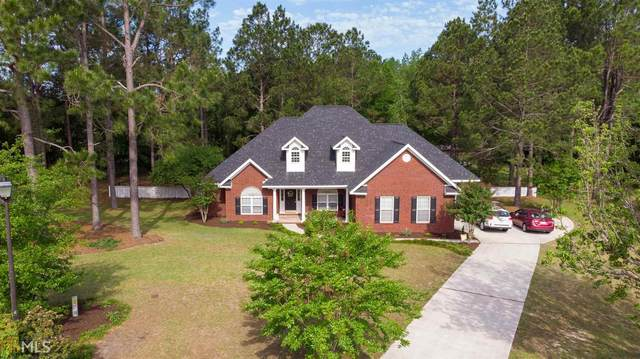1009 Houndsbark Ct, Statesboro, GA 30461 (MLS #8770841) :: Buffington Real Estate Group