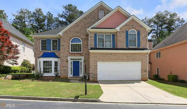 3359 Rose Ridge, Atlanta, GA 30340 (MLS #8771704) :: Bonds Realty Group Keller Williams Realty - Atlanta Partners