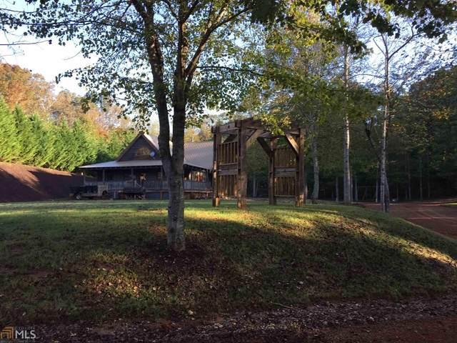 269 Peaceful Waters Cir, Demorest, GA 30535 (MLS #8772548) :: The Durham Team