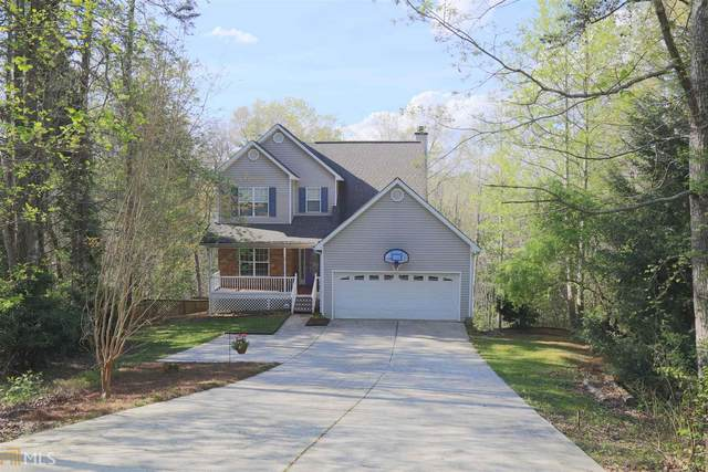 100 Springwood, Dahlonega, GA 30533 (MLS #8772597) :: Bonds Realty Group Keller Williams Realty - Atlanta Partners