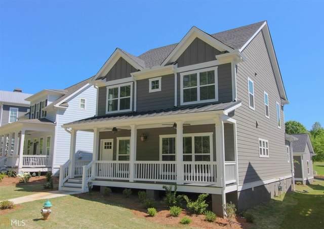 261 Westpark Dr, Athens, GA 30606 (MLS #8772839) :: Bonds Realty Group Keller Williams Realty - Atlanta Partners