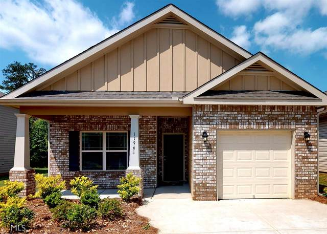 2642 Lovejoy Crossing St #283, Lovejoy, GA 30250 (MLS #8772906) :: The Realty Queen & Team