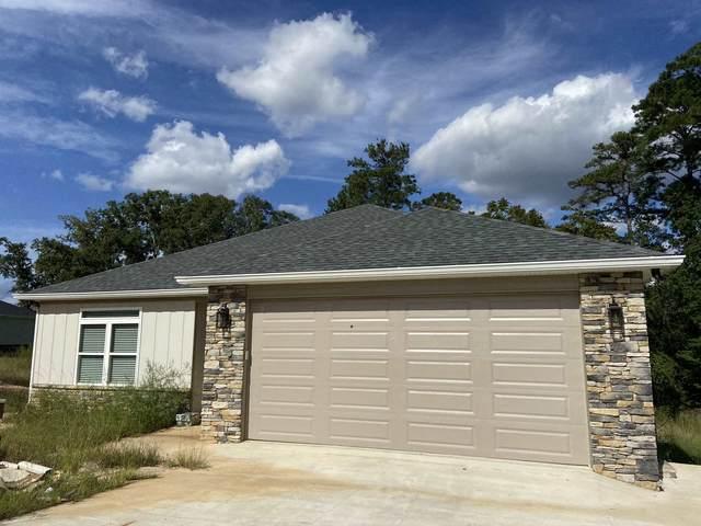 17 Point Way, Georgetown, GA 39854 (MLS #8773235) :: Bonds Realty Group Keller Williams Realty - Atlanta Partners