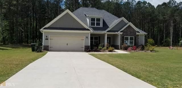 1641 Carriage Ct #37, Monroe, GA 30656 (MLS #8773503) :: Buffington Real Estate Group