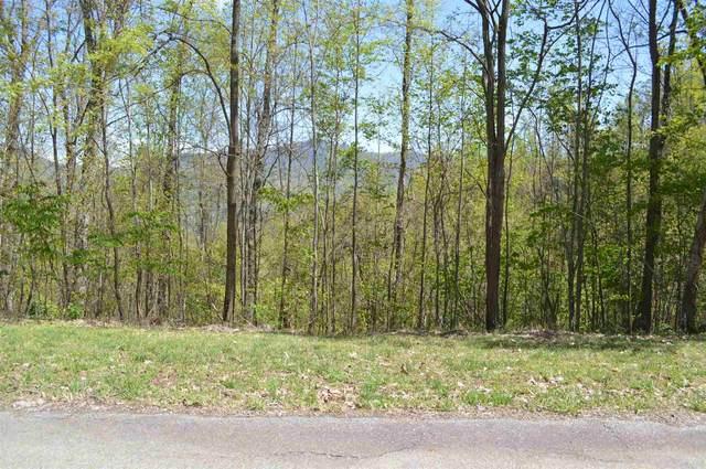 0 Morgan Ridge Lot 2, Young Harris, GA 30582 (MLS #8773734) :: AF Realty Group