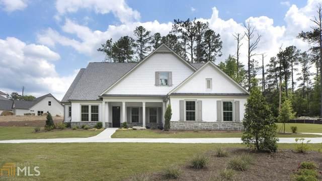 19 Telfair Ct, Acworth, GA 30101 (MLS #8774065) :: Bonds Realty Group Keller Williams Realty - Atlanta Partners
