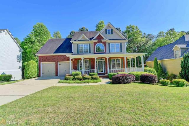 181 Vine Creek Dr, Acworth, GA 30101 (MLS #8775412) :: Buffington Real Estate Group
