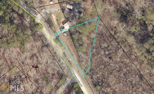85 Old Seven Forks Road #726, Martin, GA 30557 (MLS #8775600) :: Rettro Group