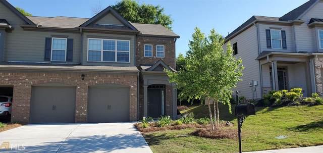 16 Ontario Ct, Newnan, GA 30263 (MLS #8776013) :: Keller Williams Realty Atlanta Partners
