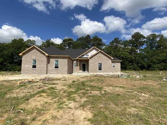 266 Sara Beth Dr, Brooklet, GA 30415 (MLS #8776094) :: RE/MAX Eagle Creek Realty