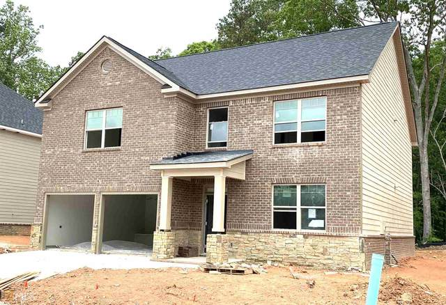 2952 Hawthorn Farm Blvd #149, Loganville, GA 30052 (MLS #8776274) :: Bonds Realty Group Keller Williams Realty - Atlanta Partners