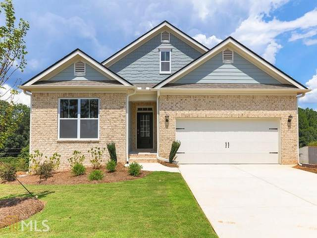 125 Overlook Ridge Way, Canton, GA 30114 (MLS #8776663) :: Keller Williams Realty Atlanta Partners