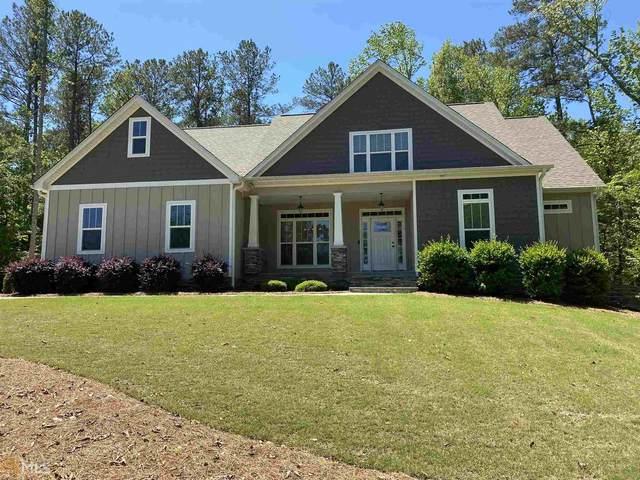 394 Deerlake Dr, Griffin, GA 30224 (MLS #8776851) :: Bonds Realty Group Keller Williams Realty - Atlanta Partners