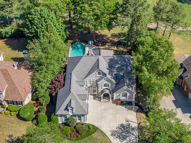 7690 St Marlo Country Club Pkwy, Duluth, GA 30097 (MLS #8776978) :: Military Realty