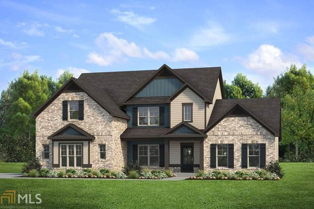 245 Township Dr #88, Turin, GA 30289 (MLS #8777349) :: Buffington Real Estate Group
