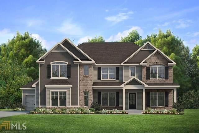 225 Township Dr #86, Turin, GA 30289 (MLS #8777352) :: Buffington Real Estate Group