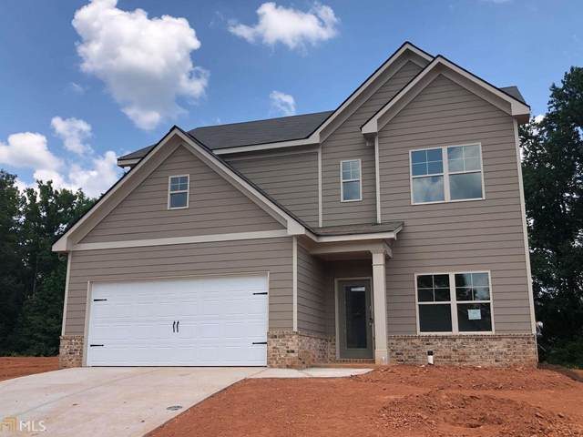 1545 Davey Cir 118A, Hoschton, GA 30548 (MLS #8777973) :: Tim Stout and Associates