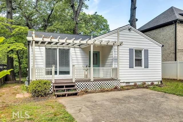 1449 Funston Avenue Se, Atlanta, GA 30315 (MLS #8778538) :: Bonds Realty Group Keller Williams Realty - Atlanta Partners