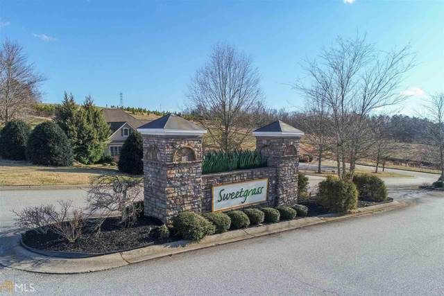 0 Sweetgrass Dr #154, Demorest, GA 30535 (MLS #8778569) :: Buffington Real Estate Group