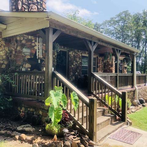 112 East Mill St 1.33 Acres, Tallapoosa, GA 30176 (MLS #8778776) :: Tim Stout and Associates