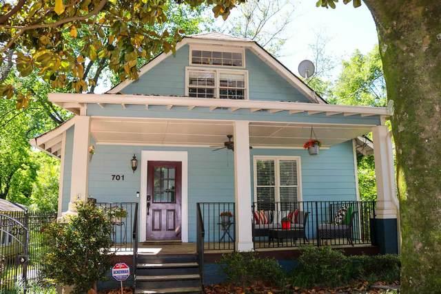 701 Glenwood Ave, Atlanta, GA 30312 (MLS #8778960) :: Bonds Realty Group Keller Williams Realty - Atlanta Partners