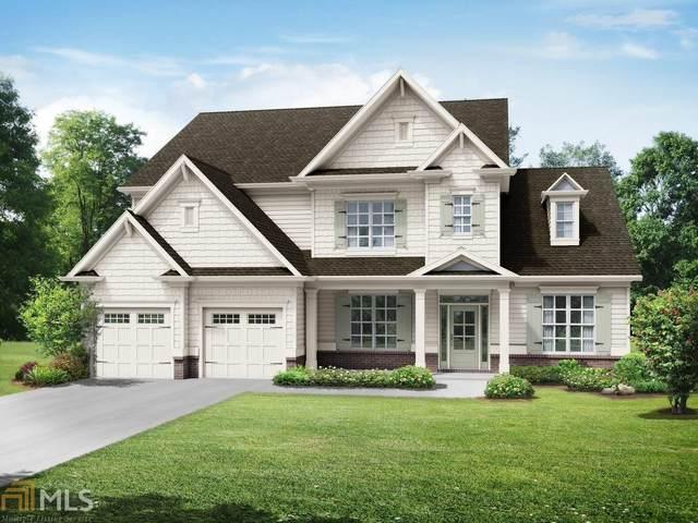 1901 Chianti Ct, Hoschton, GA 30548 (MLS #8779424) :: Keller Williams Realty Atlanta Partners