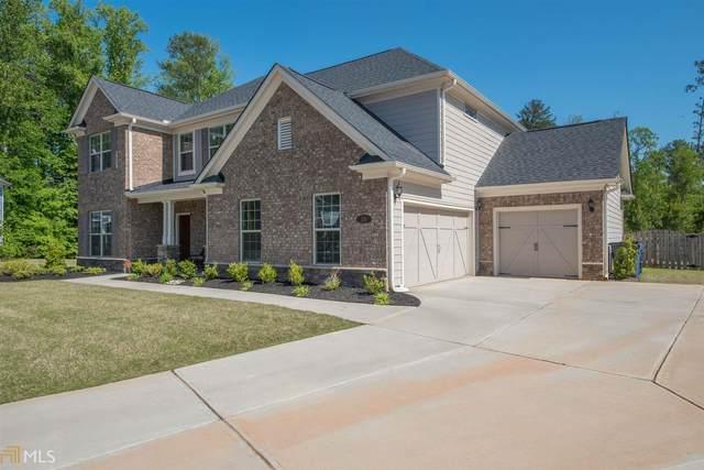 210 Roundwood Way, Peachtree City, GA 30269 (MLS #8780070) :: Buffington Real Estate Group
