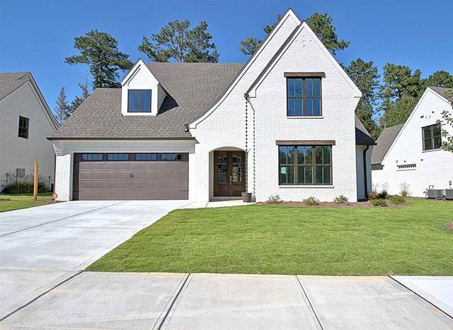 7 Dappers Lndg #2, Newnan, GA 30265 (MLS #8780368) :: Tim Stout and Associates