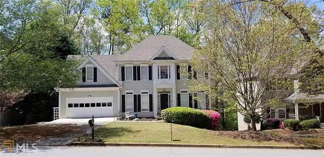 2582 Collins Port Cv, Suwanee, GA 30024 (MLS #8780839) :: Bonds Realty Group Keller Williams Realty - Atlanta Partners