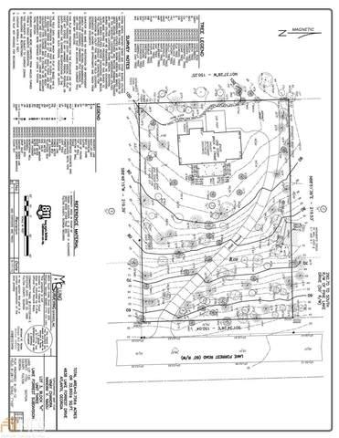 4838 Lake Forrest Dr, Sandy Springs, GA 30342 (MLS #8781145) :: Buffington Real Estate Group