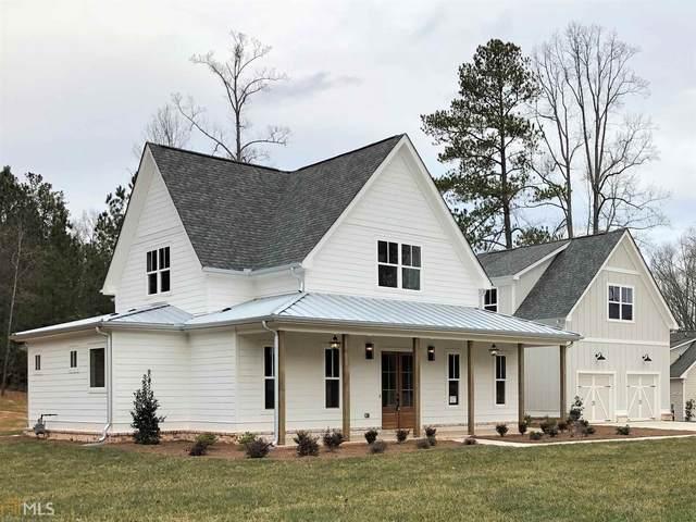 15376 Birmingham Hwy, Milton, GA 30004 (MLS #8781297) :: Buffington Real Estate Group