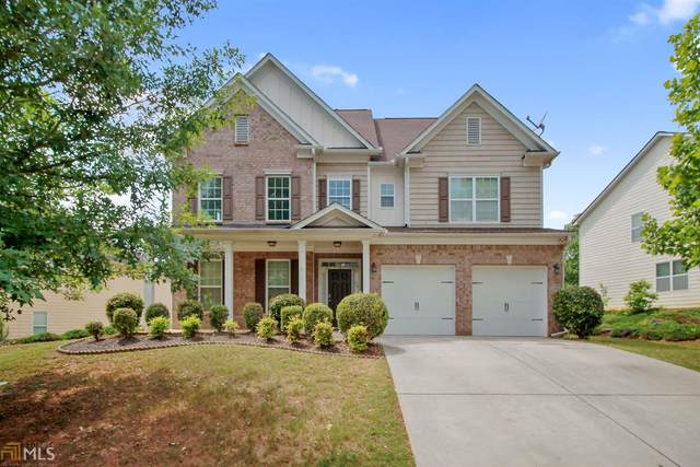 1932 Avondale Ct, Locust Grove, GA 30248 (MLS #8781421) :: Bonds Realty Group Keller Williams Realty - Atlanta Partners