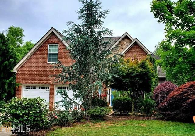 870 East Mize, Demorest, GA 30535 (MLS #8781504) :: Buffington Real Estate Group