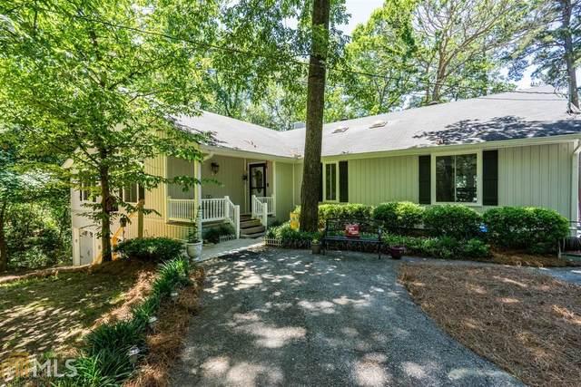 104 Brandy Ct, Macon, GA 31220 (MLS #8781533) :: Buffington Real Estate Group