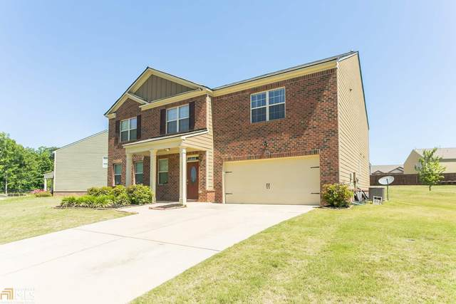 234 Shaker Hollow Dr #103, Mcdonough, GA 30253 (MLS #8781581) :: Bonds Realty Group Keller Williams Realty - Atlanta Partners