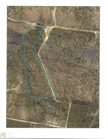 0 Hillside Drive, Claxton, GA 30417 (MLS #8781703) :: Maximum One Realtor Partners