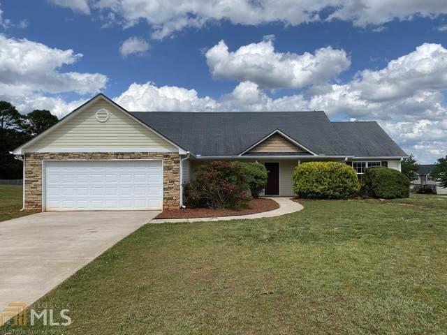 302 Anchors Way, Winder, GA 30680 (MLS #8781953) :: Buffington Real Estate Group