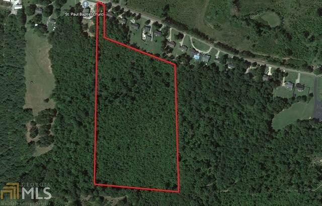 572 Pleasant Valley Road, Silver Creek, GA 30173 (MLS #8782163) :: Buffington Real Estate Group
