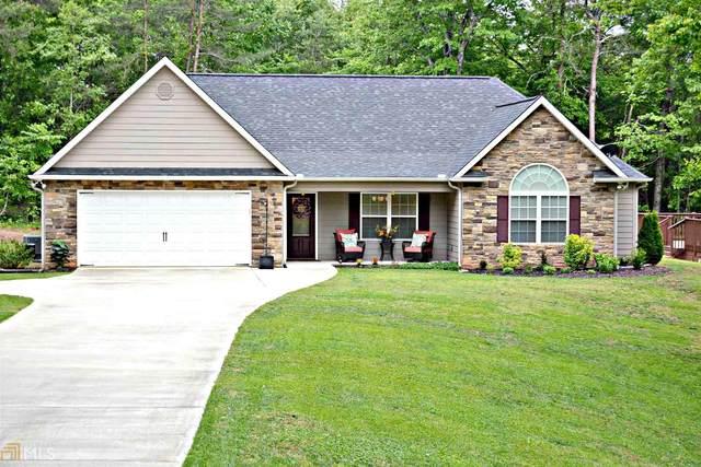 530 Blackjack Ct #19, Demorest, GA 30535 (MLS #8782380) :: Buffington Real Estate Group