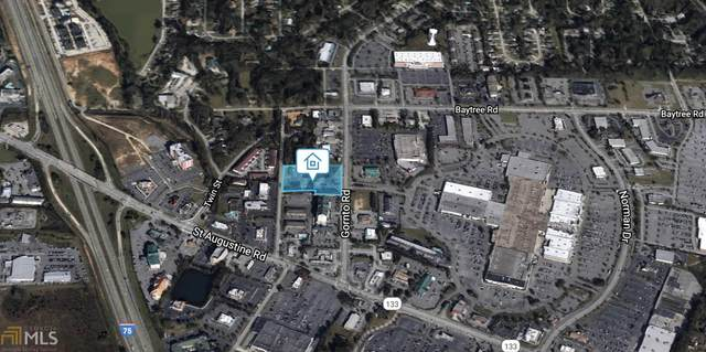 1706 1708 1705 Gornto Road & Ellis Dr, Valdosta, GA 31601 (MLS #8782615) :: Keller Williams Realty Atlanta Partners