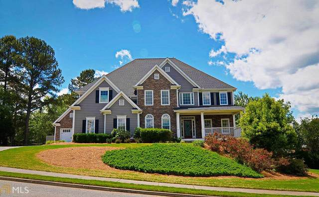147 Bentwater Dr, Acworth, GA 30101 (MLS #8782737) :: Buffington Real Estate Group