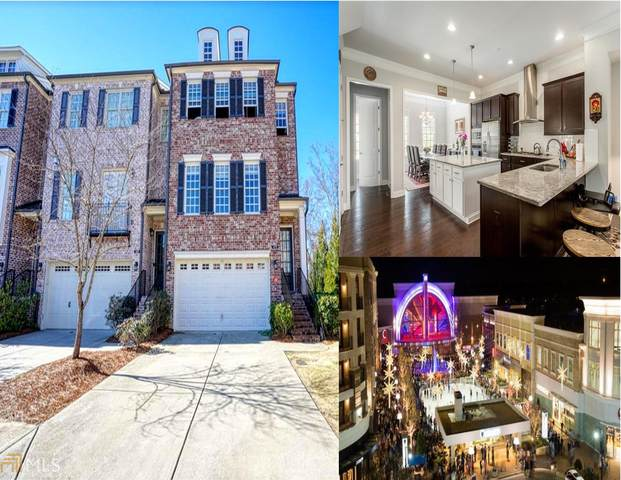 475 Rose Garden Ln, Alpharetta, GA 30009 (MLS #8783028) :: The Heyl Group at Keller Williams