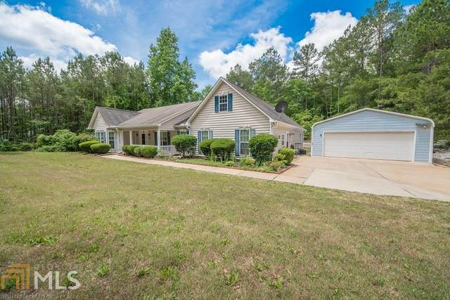 35 Webbs Way Dr, West Point, GA 31833 (MLS #8783982) :: Buffington Real Estate Group