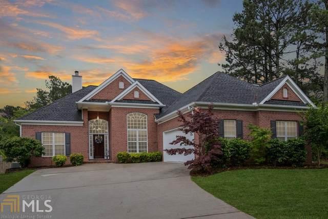 119 Carriage Oak Dr Dr, Villa Rica, GA 30180 (MLS #8784079) :: RE/MAX Eagle Creek Realty